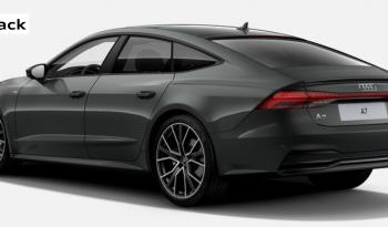 Audi A7 55 TFSI voll