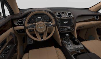 Bentley Bentayga voll