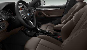 BMW X2 xDrive 20d voll