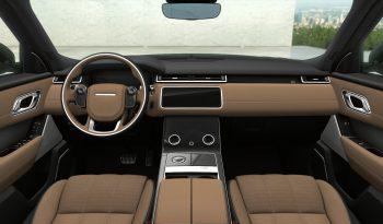 Land Rover Range Rover Velar P250 voll