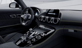 Mercedes-Benz AMG GT S voll