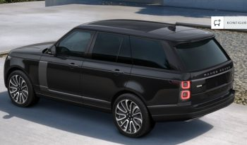 Land Rover Range Rover Autobiography SDV8 voll