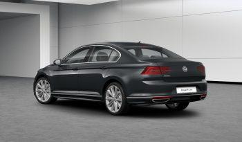 VW Passat Highline 4MOTION 2,0 l TDI SCR voll