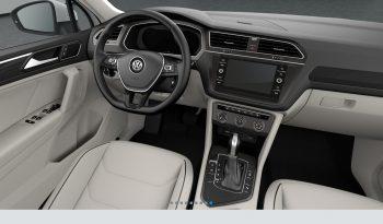 VW Tiguan Comfortline 2,0 l TDI SCR voll