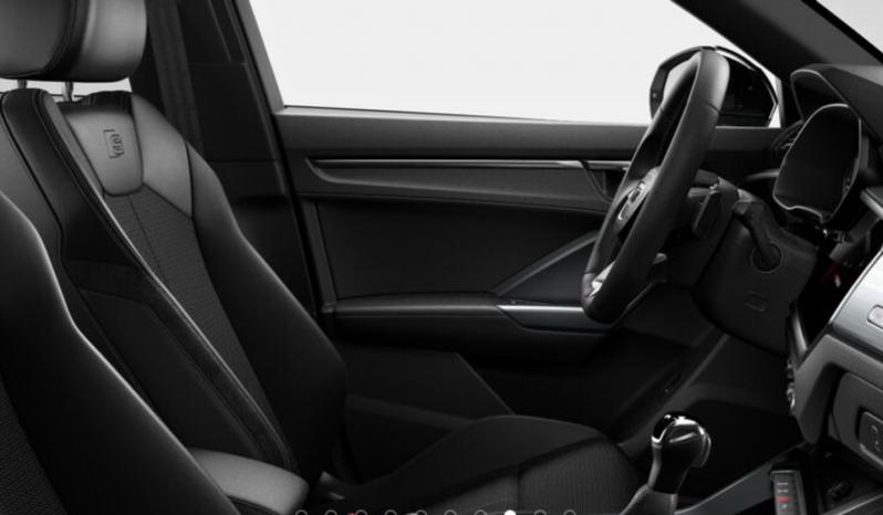 Audi Q3 S line 35 TDI S tronic voll